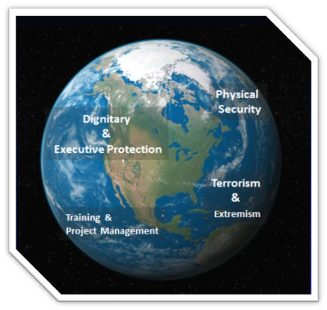 Diplomatic and Executive Protection Services