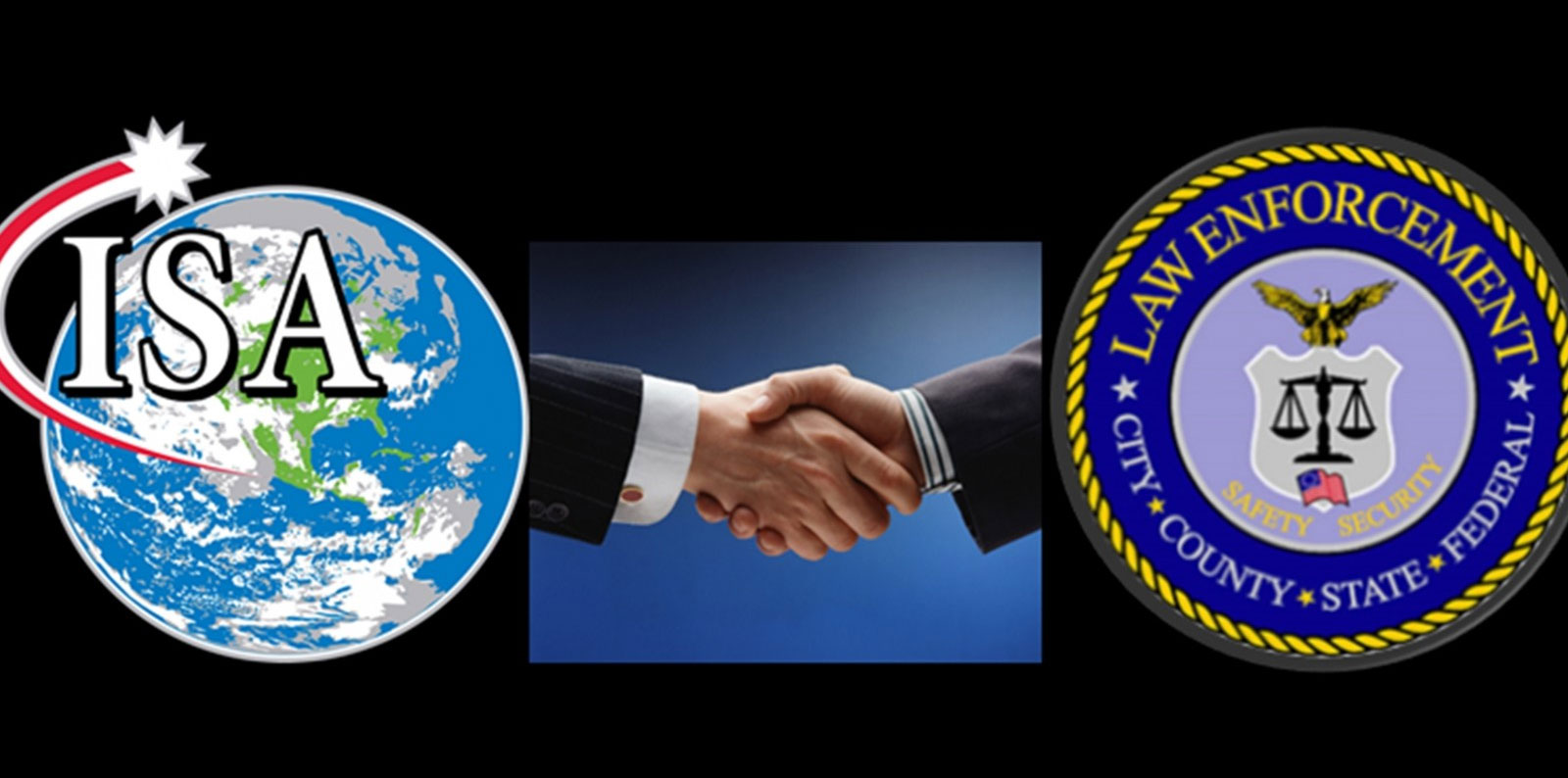 Independent Security Advisors banner