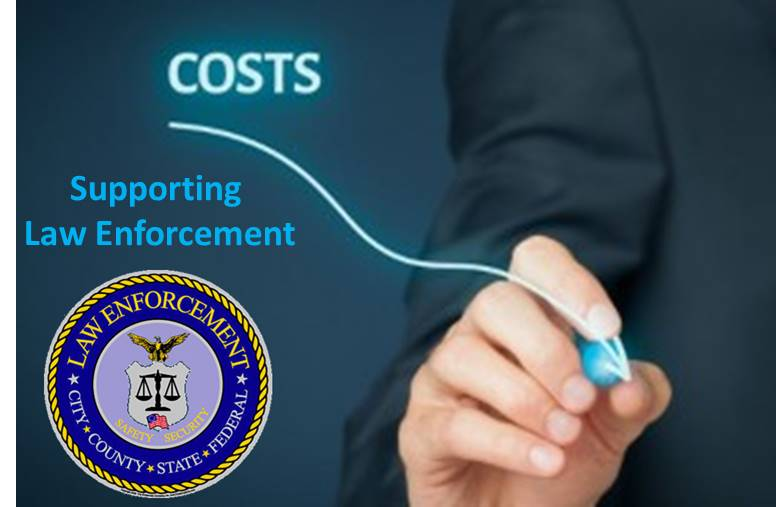 Tuition for Executive Protection Training Reduced to Support Law Enforcement Charity